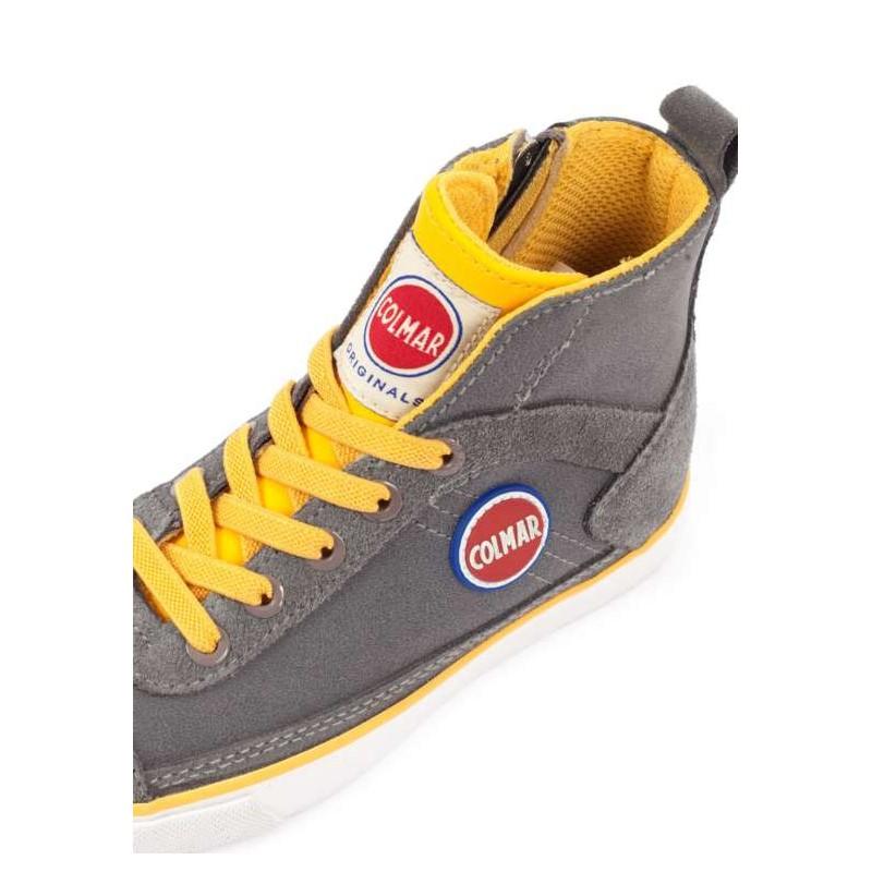 In Bambina Pelle Sneakers Apfqxtwuc Colmar Originals Bambino Scarpe  Fad8SqdxOw c72bbc7fd78