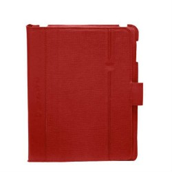 PIQUADRO CUSTODIA PORTA IPAD®MINI IN PELLE ARANCIO