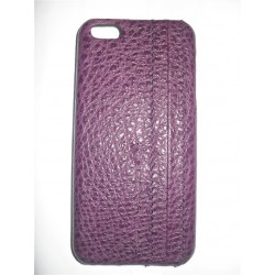 PIQUADRO COVER CUSTODIA RIGIDA IN PELLE PER iPhone®5 E 5S