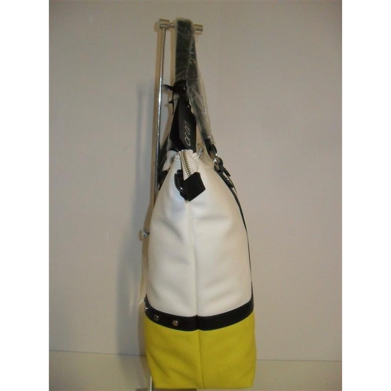 Borse Bag Liu Jo : Borse bicolor liu jo apexbioclean