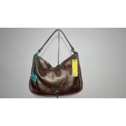 IN M BRONZO GABS PELLE Outletdress ROS TG LUX BORSA PXUqCw