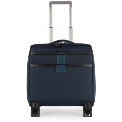 TROLLEY PIQUADRO PORTA PC E IPAD ORION CA3798W74/BLU