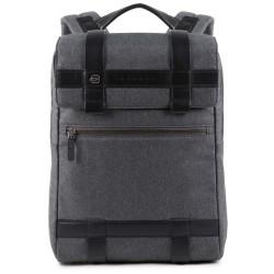PIQUADRO ZAINO PORTA PC E iPad®Air/Pro 9,7 ROSS CA4125W84/GR